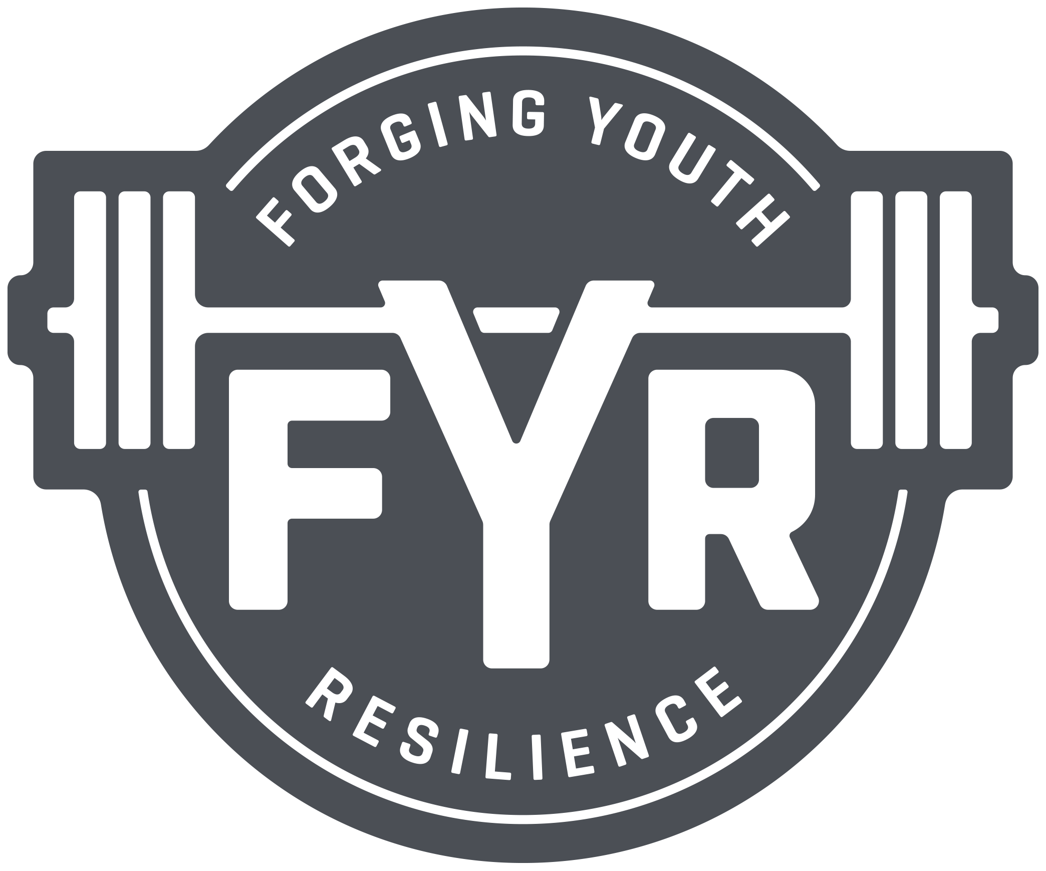 Forging Youth Resilience