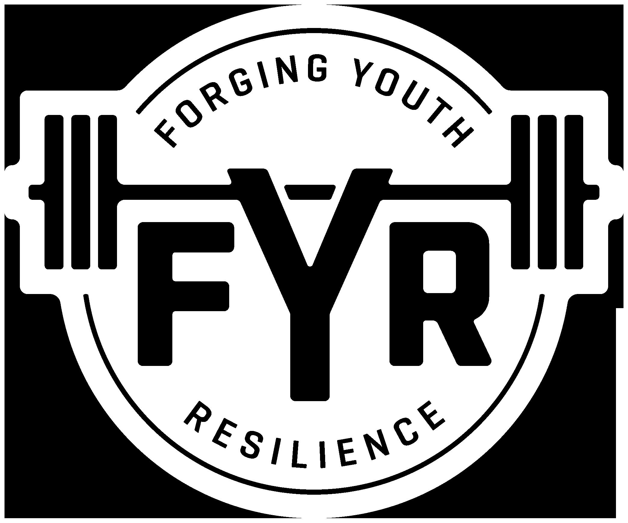 FYR Logo